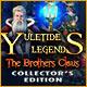 descargar juegos de ordenador : Yuletide Legends: The Brothers Claus Collector's Edition