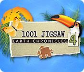 1001 Jigsaw Earth Chronicles 4