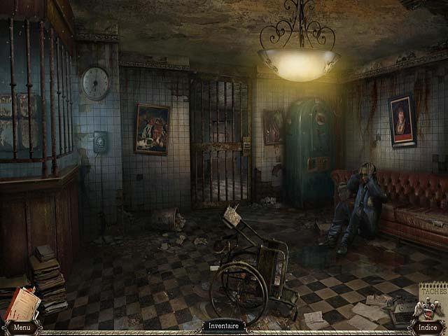 Abandoned: L'Asile de Chestnut Lodge image