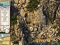 in-game screenshot : Agatha Christie: La Maison du Péril (pc) - Elucidez le mystère à temps.