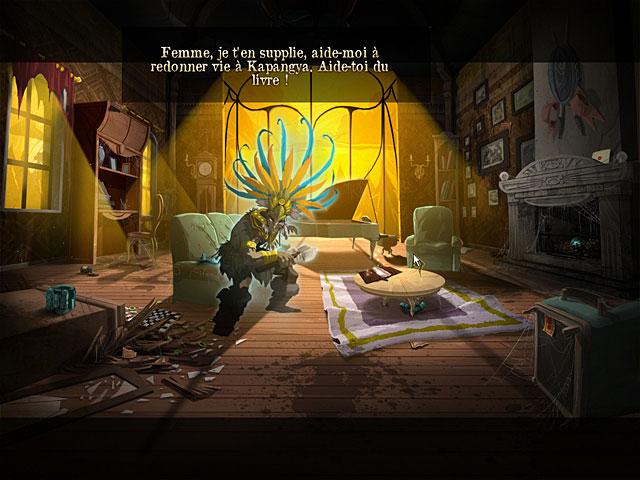 Age of Enigma: Le Secret du Sixième Fantôme image