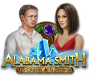 Alabama Smith: Les Cristaux de la Destinée