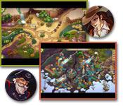 Acheter jeux pc en ligne - Alicia Quatermain et la Pierre du Destin