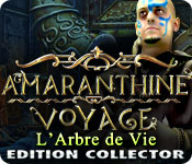 Amaranthine Voyage: L'Arbre de Vie Edition Collector