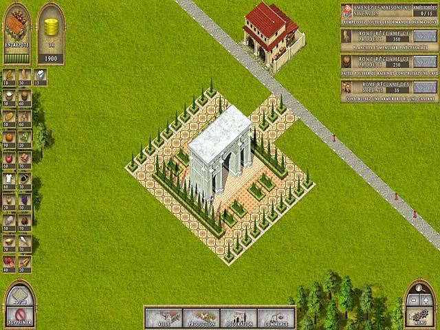 Ancient Rome 2 télécharger