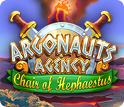 Argonauts Agency: Chair of Hephaestus