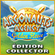 Argonauts Agency: Golden FleeceÉdition Collector