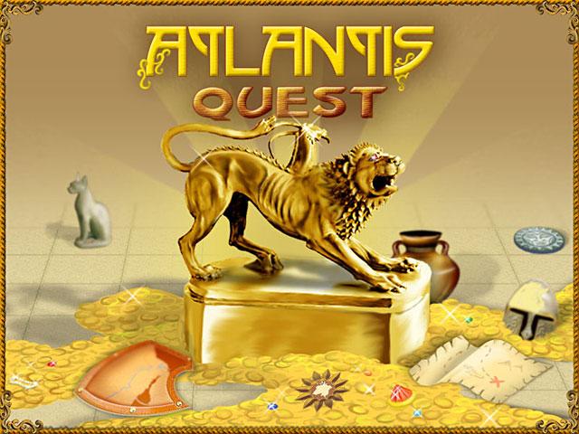 Atlantis Quest télécharger