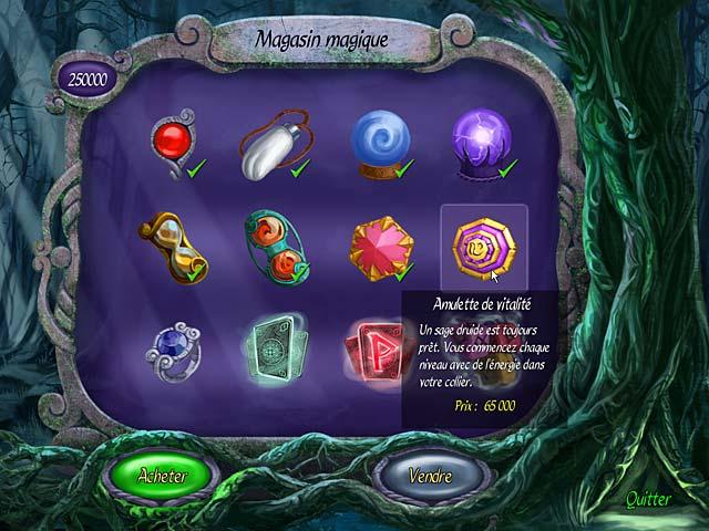 Avalon Legends Solitaire image