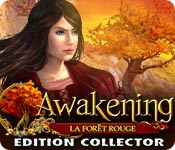 Awakening: La Forêt Rouge Edition Collector