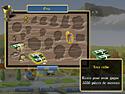 in-game screenshot : Balloon Bliss (pc) - Défiez la gravité dans ce joyeux Match 3.