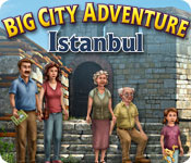 Big City Adventure: Istanbul