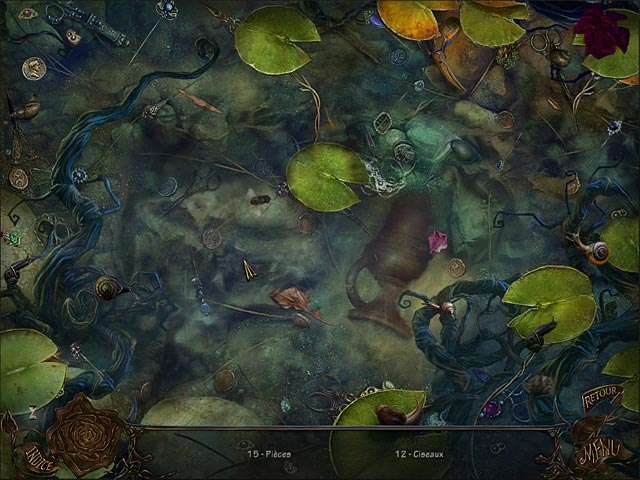 Big fish games bluebeard 39 s castle barbe bleue for Big fish games facebook