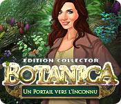 Botanica Retour sur Terre Edition Collector