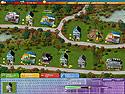 in-game screenshot : Build-a-lot 2: Town of the Year (pc) - La suite du célèbre jeu de construction.