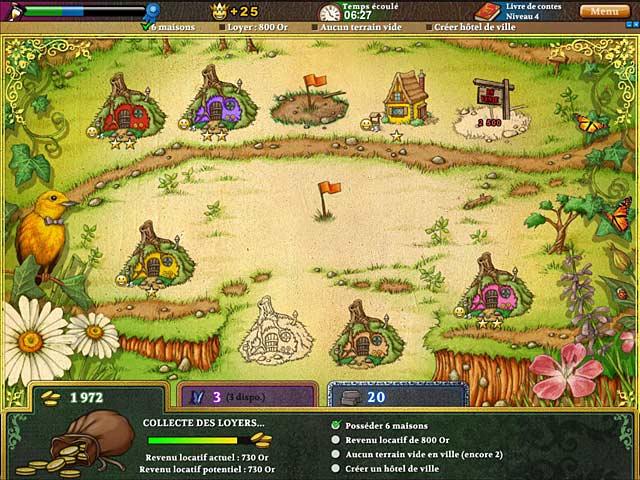 Build-a-lot: Fairy Tales image