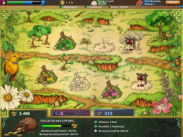 Build-a-lot: Fairy Tales télécharger