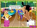 in-game screenshot : Burger Island 2 (pc) - Sauvez votre fast-food de la faillite !
