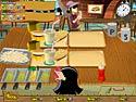 in-game screenshot : Burger Island (pc) - Construisez votre fast-food !