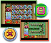 Acheter jeux pc en ligne - Button Tales: Way Home