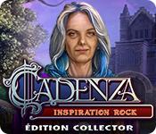 Cadenza: Inspiration RockÉdition Collector