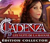 Cadenza: Les Nuits de La HavaneÉdition Collector