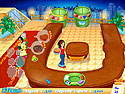 in-game screenshot : Cake Mania 2 (pc) - Une aventure hors du commun.