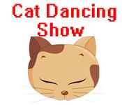 Jouer Cat Dancing Show En ligne
