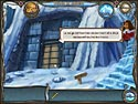 in-game screenshot : Cave Quest (pc) - Retrouvez votre frère perdu en montagne.