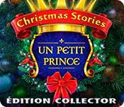 Christmas Stories: Un Petit PrinceÉdition Collector