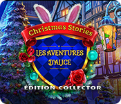 Christmas Stories: Les Aventures d'AliceÉdition Collector