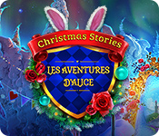 Christmas Stories: Les Aventures d'Alice