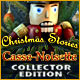 Jeu a telecharger gratuit Christmas Stories: Casse-Noisette Edition Collecto