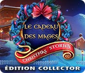 Christmas Stories: Le Cadeau des MagesÉdition Collector