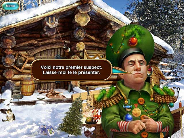 Christmasville télécharger