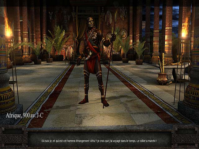 Chronicles of Mystery: Secret of the Lost Kingdom image