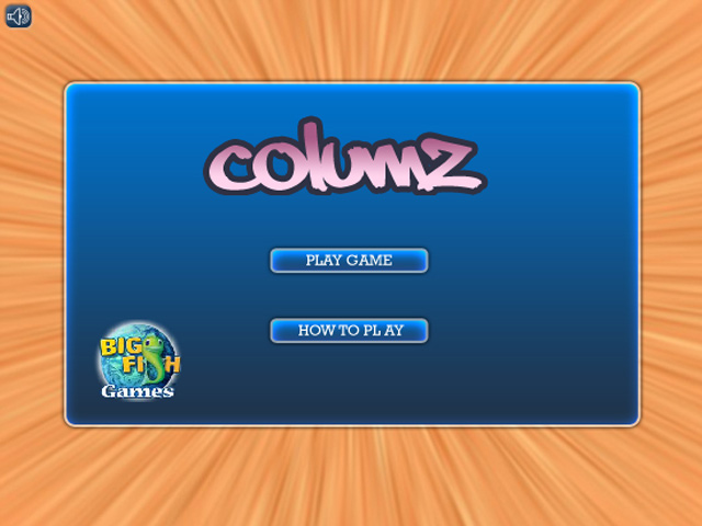 Columnz Captures d'écran
