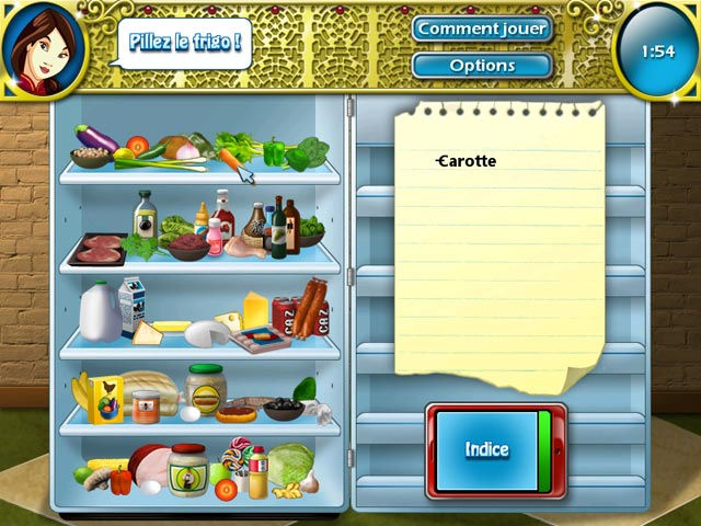 Cooking academy 2 bloggerjeux 39 s blog for Academy de cuisine