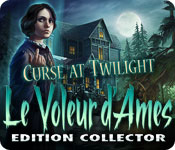 Curse at Twilight: Le Voleur d'Ames Edition Collector