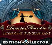 Danse Macabre: Le Serment d'un SoupirantÉdition Collector