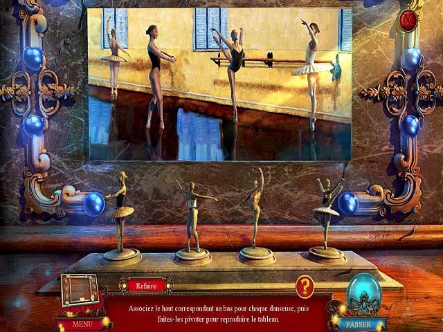 T l charger Danse Macabre: Cabaret Rouge - Jeux Danse Macabre: Cabaret Rouge jeu iPad, iPhone