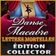 Danse Macabre: Lettres Mortelles Édition Collector