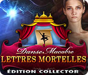 Danse Macabre: Lettres MortellesÉdition Collector