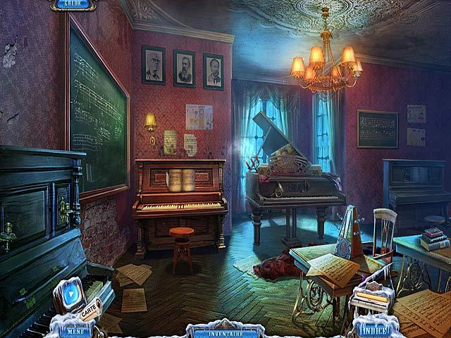 t l chargements de jeux gratuits dark dimensions petite musique obscure edition collector. Black Bedroom Furniture Sets. Home Design Ideas