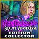 Nouveau jeu Dark Dimensions: Beauté Vengeresse Édition Collector