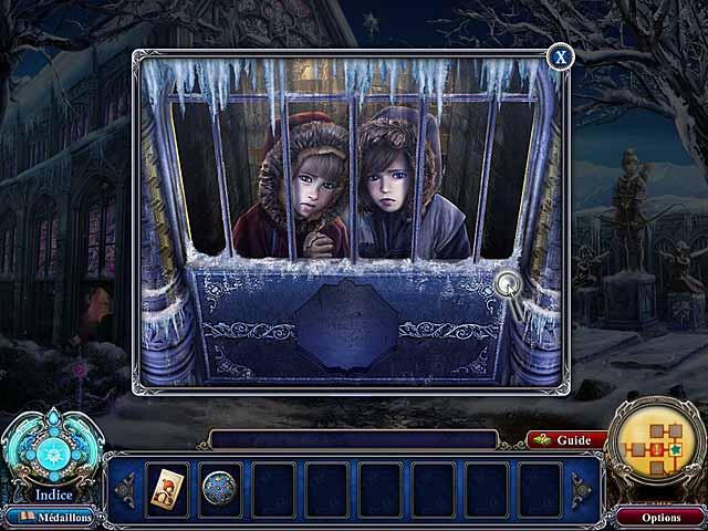 T l charger des jeux pc dark parables la reine des - Telecharger la reine des neiges ...