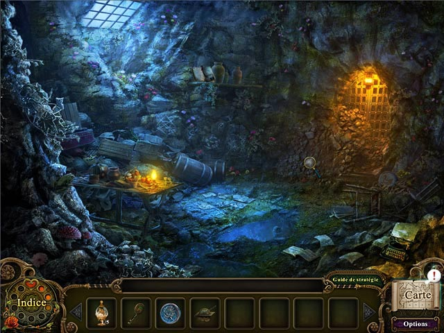 Big fish games dark parables le prince maudit edition for Big fish games facebook