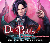 Dark Parables: Le Portrait de la Princesse Maculée Édition Collector