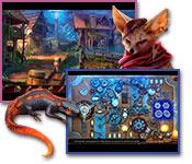Dark Realm: La Garde des Flammes Édition Collecto