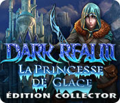 Dark Realm: La Princesse de GlaceÉdition Collector
